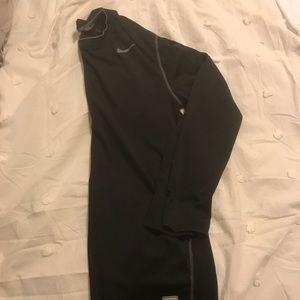 Nike Compression long sleeves shirt!